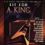 Los Angeles Blues Authority: Fit For A King