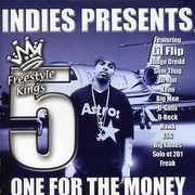 Freestyle Kings 5: One for the Money