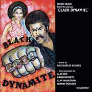 Black Dynamite (Original Soundtrack)