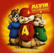 Imp -Alvin & the Chipmunks 2