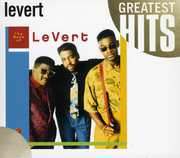 Best of Levert