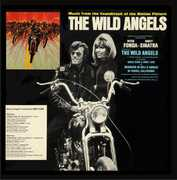 Wild Angels (Original Soundtrack)