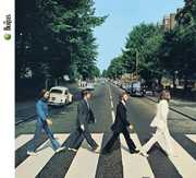 Abbey Road [Remastered] [Digipak] [Limited Edition] [Enhanced]