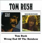 Wrong End Of The Rainbow:s/ t [Import]