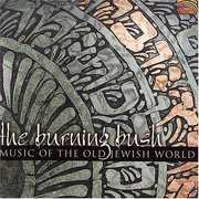 Music from the Old Jewish World