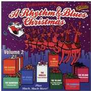 A Rhythm and Blues Christmas Vol.2