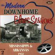Modern Downhome Blues Sessions Mississippi /  Various [Import]