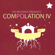 Po Records Compolation 4 /  Various