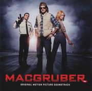 MacGruber (Original Soundtrack)