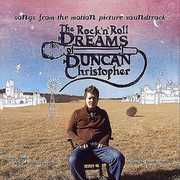 Rock N' Roll Dreams of Duncan Christopher (Original Soundtrack)
