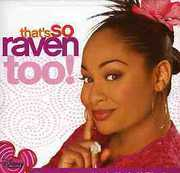 That's So Raven Too (Original Soundtrack)