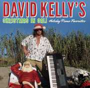 Christmas in Cali Holiday Piano Favorites
