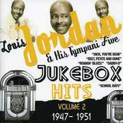 Jukebox Hits, Vol. 2 1947-1951