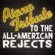 Piano Tribute to the All-American Rejects /  Various
