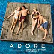 Adore (Original Soundtrack)