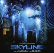 Skyline (Score) (Original Soundtrack)