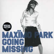 Going Missing [Import]