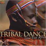 Tribal Dance from East Africa /  Various