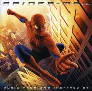 Spider-Man (Original Soundtrack)