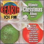 K-Earth 101Fm-Ultimate Christmas Album 7 /  Various