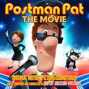 Postman Pat (Original Soundtrack)