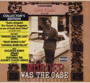 Murder Was The Case: The Soundtrack [Explicit Content]