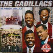 The Fabulous Cadillacs/ The Crazy Cadillacs