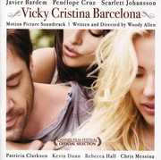 Vicky Cristina Barcelona (Original Soundtrack)