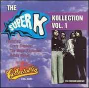 Super K Kollection 1 /  Various