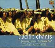 Pacific Chants: Polynesian Himene