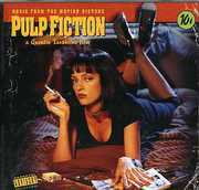 Pulp Fiction (Original Soundtrack) [Explicit Content]