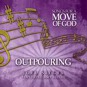 Songs for a Move of God-Outpouring