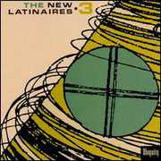 New Latinaires 3 /  Various