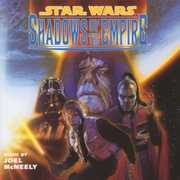 Star Wars: Shadows of the Empire (Original Soundtrack)