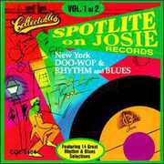 Josie Records: Doo Wop Rhythm and Blues, Vol.1