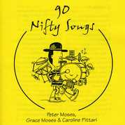 90 Nifty Songs