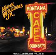 Montana Cafe (Original Classic Hits 21)