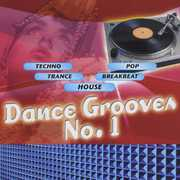 House Techno Trance Pop 1 /  Various