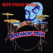 Adrenaline Drum