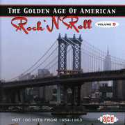 Golden Age of American Rock N Roll 9 /  Various [Import]