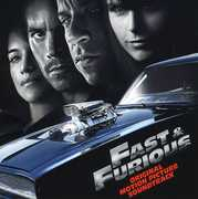 Fast & Furious (2009) (Original Soundtrack)