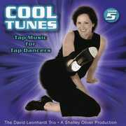 Tap Music for Tap Dancers 5 Cool Tunes