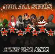 MBL All Star: Street Album /  Various