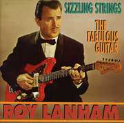 Sizzling Strings/ Fabulous Guitar