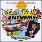 Viola, Fern : Anthems