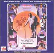 Evil Under Sun (Original Soundtrack)
