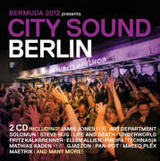 Bermuda 2012 Presents: City Sound Berlin /  Various