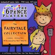 6 Pence Players-Fairy Tale Collection