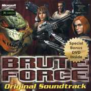 Brute Force (Original Game Soundtrack)