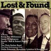 Blues Legacy: Lost and Found Series, Vol. 3